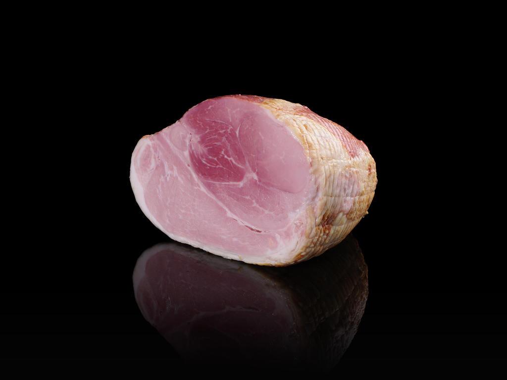 Bourgondische ham