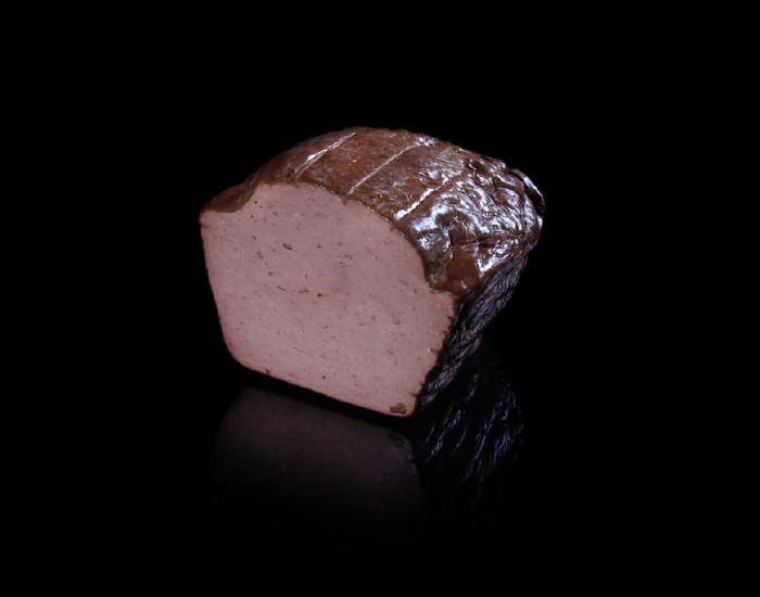 Limburgse gebakken pastei