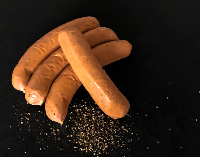 Barbecueworst Spaans(4x70gr)