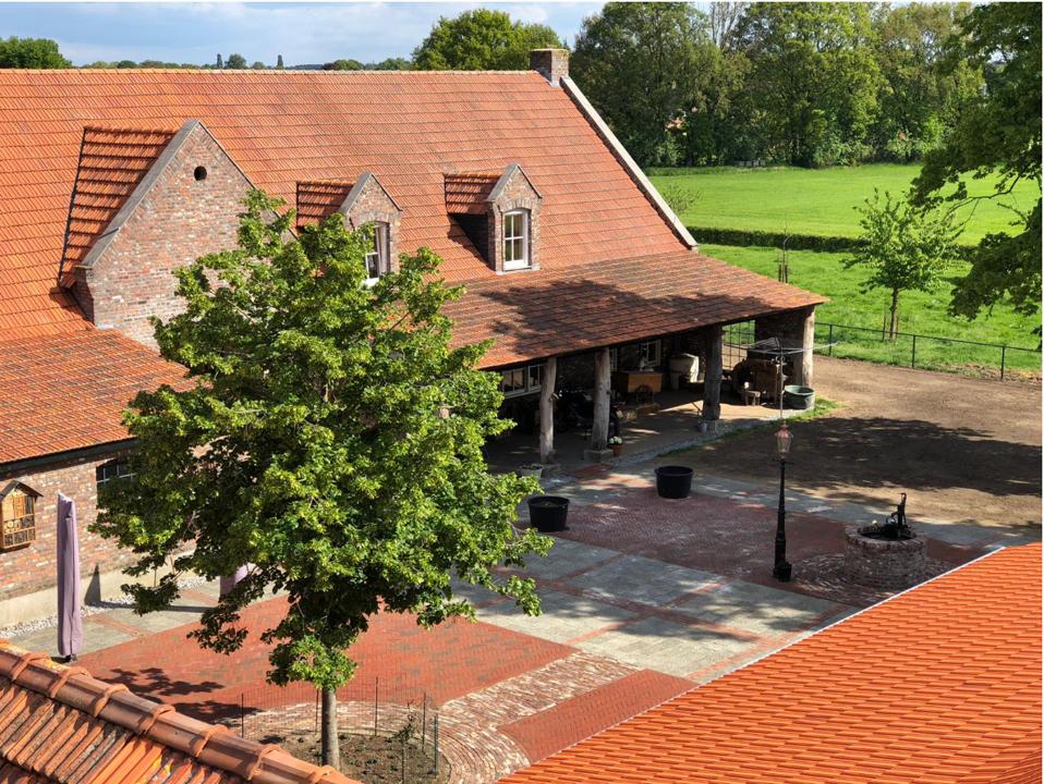 Familie Rutjes - Zorgboerderij De Meysebergh